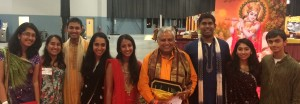 "Hindu statesman Zed awarded at ""Global Dharma Conference"" in New Jersey"