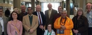 Meditation Rooms opened at University of Nevada