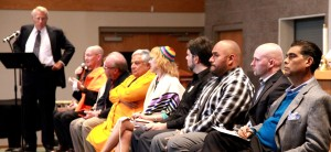 Christian-Muslim-Hindu-Buddhist-Jewish leaders in Nevada unanimously condemn Orlando massacre
