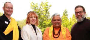 Christian-Jew-Buddhist leaders back Hindu plea of no sacred mandalas on Tampa roads