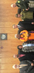 Nevada's capital Carson City Board of Supervisors opened with Hindu mantras